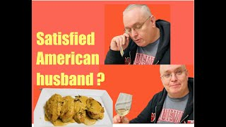 How to Satisfy your Western Husband? Stomach is the Best Way to His Heart
