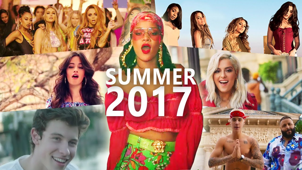 the hits and summer A look at the top 10 songs of each summer on the billboard hot 100 since 1958.