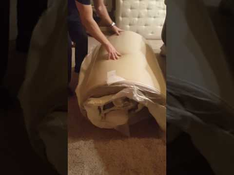 King Koil #Matress Review by Dr. Gallagher