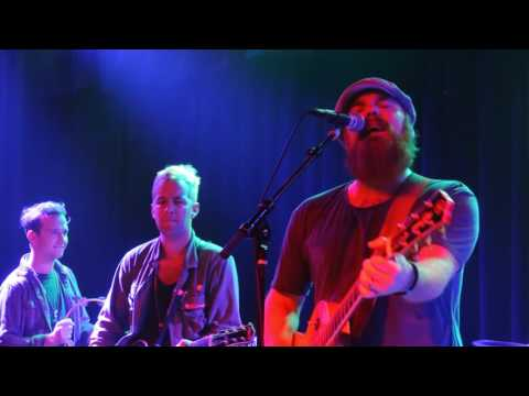 Marc Broussard - Cry To Me