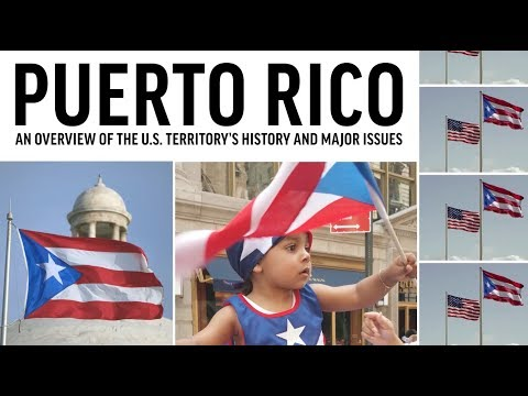 Puerto Ricans Are Americans, Explained.