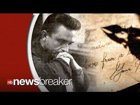 Johnny Cash's Love Letter to Wife June Voted Most Romantic of All Time