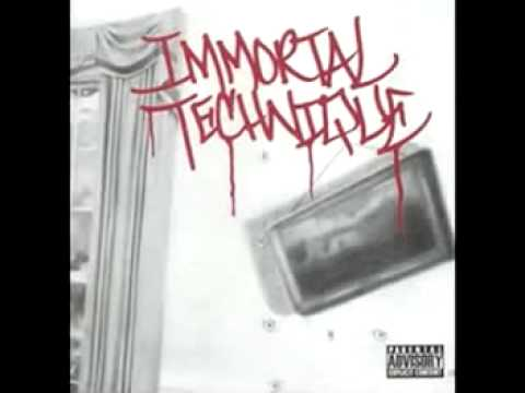 Immortal Technique - Industrial Revolution