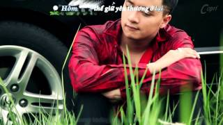 Yeu thuong quay ve - Cao Thai Son[Official]