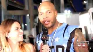VIP TV - Flo Rida - Goin Down For Real (Behind the Scenes)
