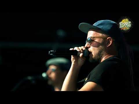 🎙️ Report Volodia & Booboo'zzz All Stars @ Reggae Sun Ska 2017
