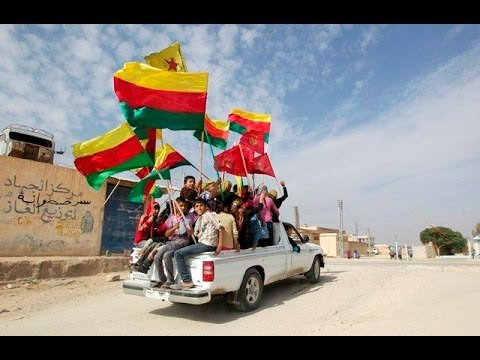 The Stream - Syrian Kurds' moment of opportunity