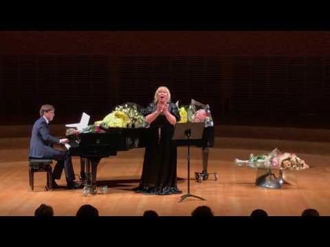 Mon coeur s'ouvre à ta voix (Samson et Dalila). Olga Borodina, Mariinsky Theatre, 2017