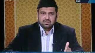 The Claims by Hazrat Mirza Ghulam Ahmad - Ahmadiyya