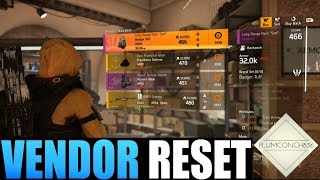 BUY THESE TWO ITEMS NOW IN THE DIVISION 2 BEFORE IT'S TOO