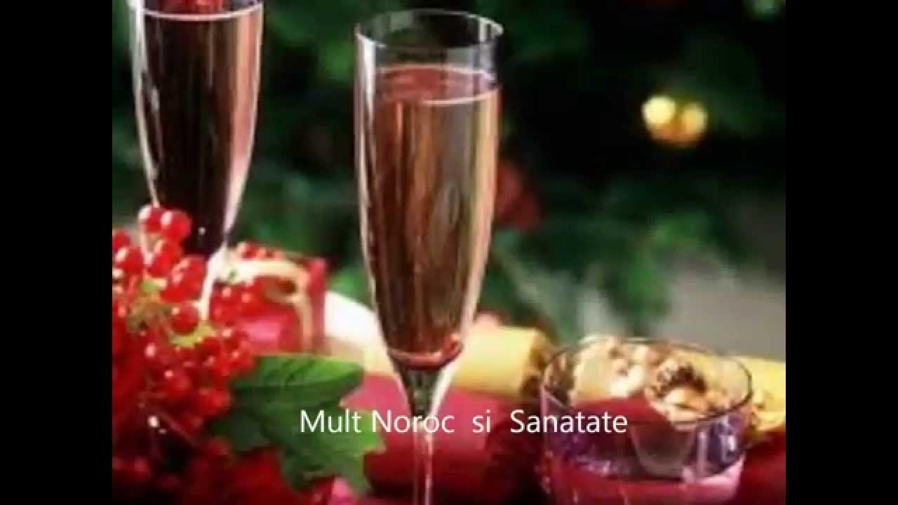 Auguri Buon Natale In Rumeno.Natale Rumeno Youtube