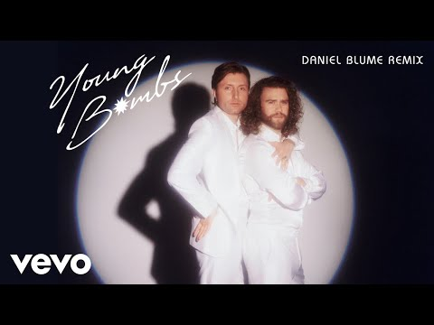 Young Bombs - Starry Eyes (Daniel Blume Remix / Audio)