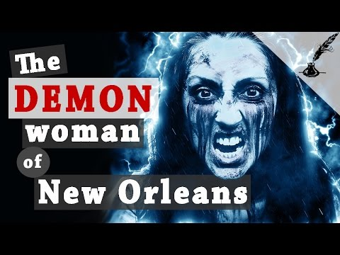 Delphine Lalaurie's Haunted Painting and its Dark History | Documentary