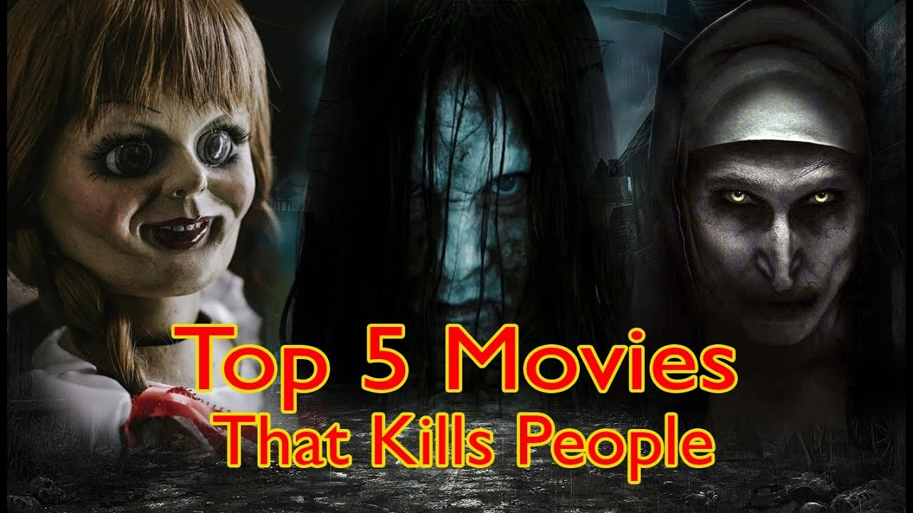 Intresting Facts |Top 5 movies that killed people