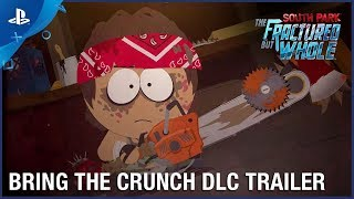 South Park: The Fractured But Whole - Bring the Crunch DLC | PS4