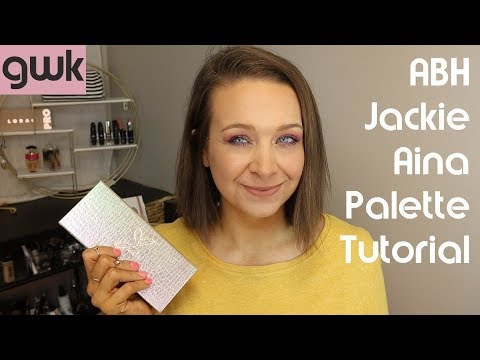 ABH Jackie Aina Palette Thoughts And Tutorial thumbnail