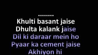 Nashe Si Chadh Gayi | Ranveer Singh | Arijit Singh | Karaoke | Befikre