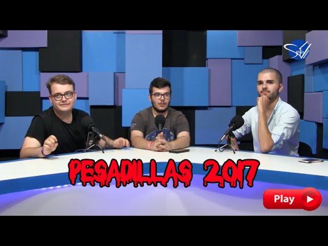 El Retablo Pesadillas 2017