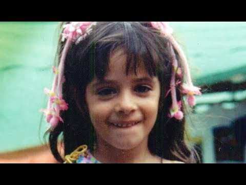 Camila Cabello Childhood Pictures