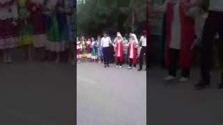 Турецкие нацианальные танцы