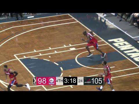 Torrey Craig (37 points) Game Highlights vs. Delaware 87ers