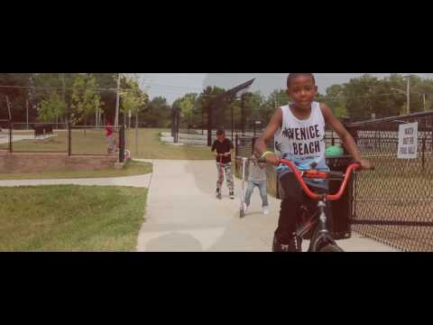 Young Trilla - Go Outside and Play (feat. Janaya Moné)