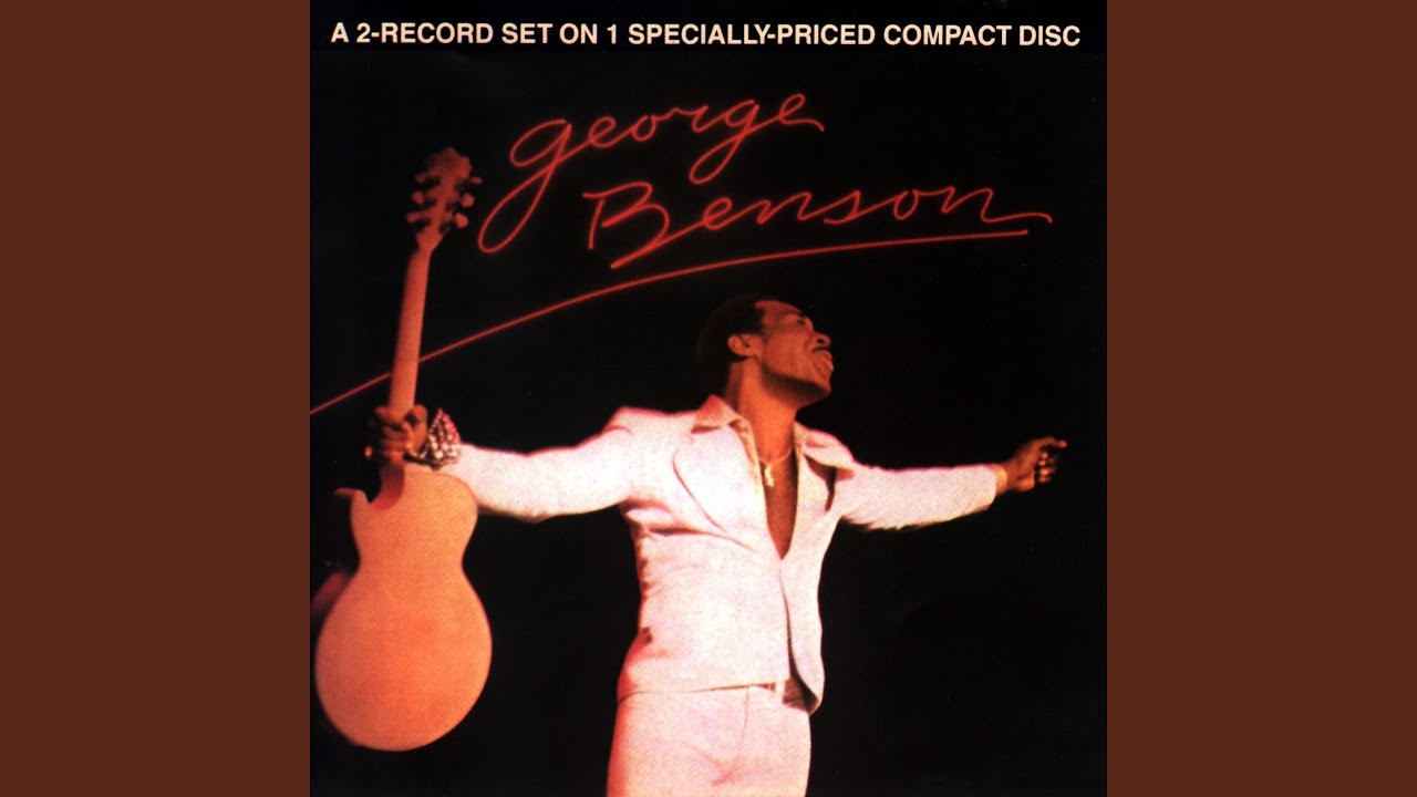 George Benson - It's All in the Game (Live)