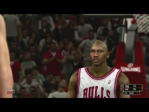 NBA 2K13 My Team - Time to Move on