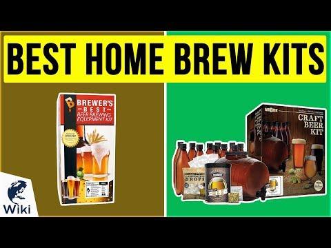 10 Best Home Brew Kits 2020