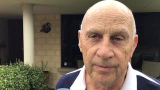 Former WA Corporate Affairs chief Ray Neal swears affidavit in Gillard prosecution
