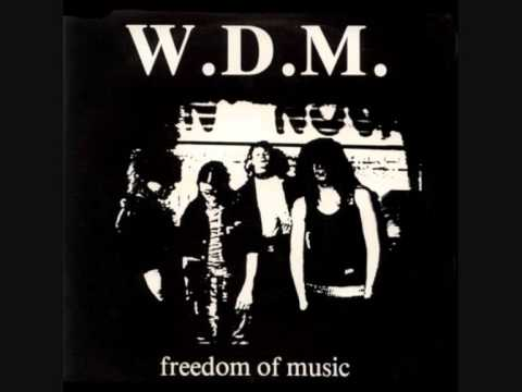 W.D.M. - Freedom of music