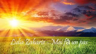Lidia Zaharie - Mai fa un pas