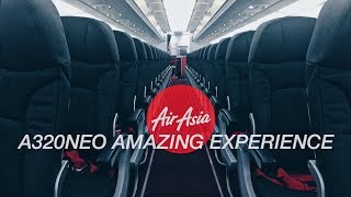 Video AirAsia A320 NEO Amazing Experience  | Cockpit Visit | AK 387 CGK-KUL VLOG download MP3, 3GP, MP4, WEBM, AVI, FLV Juni 2018
