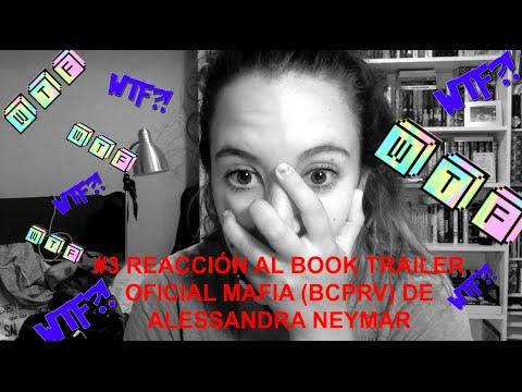 L Postit - #3 Reacción al Book Trailer Oficial de Mafia (BCPRV) de Alessandra Neymar.