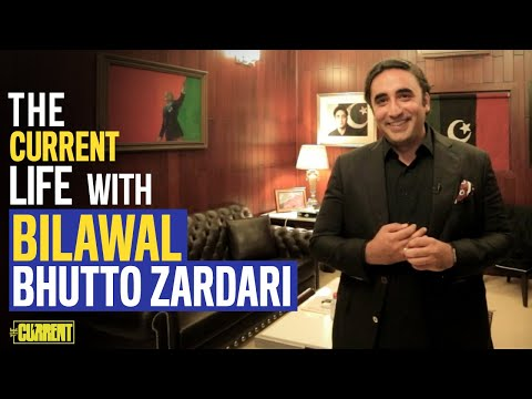 Bilawal Bhutto Zardari | The Current Life
