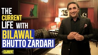 Download An Exclusive Interview with Bilawal Bhutto Zardari Mp3 and Videos