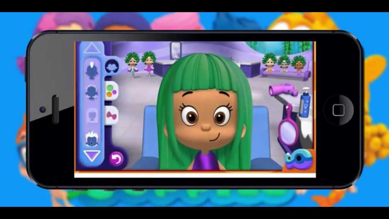 Bubble guppies cartoon game spongebob squarepants full episodes kids games  in english