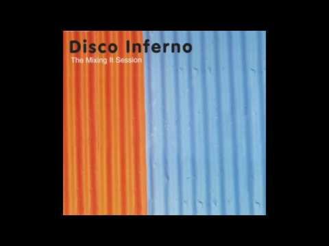 "Disco Inferno ""Rats"""