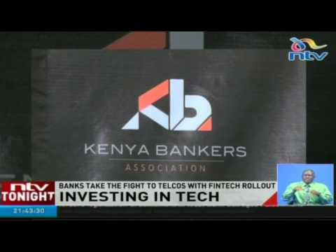 Banks take the fight to Telcos with Fintech rollout
