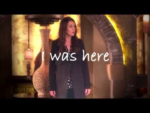 Pretty Little Liars - Mary Drake - I Was Here