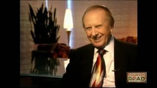 J.D. Sumner & The Stamps Quartet - A Video Portrait - Part 2