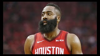 Nets Trade For James Harden