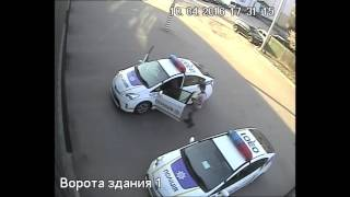 Полиция идет по стопам ГАИ