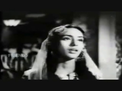 Aasman Wale Teri Duniya Se Jee Ghabra Gaya..Lata_Talat_Laila Majnu1953..a Tribute