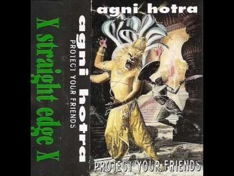Agni Hotra - Protect Your Friends