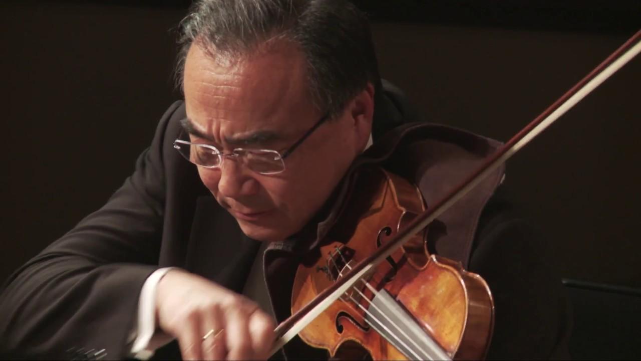 Franck: Piano Quintet in F minor, I. Molto moderato quasi lento-Allegro