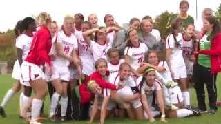 2014 Fairfield Women's Soccer Season Preview