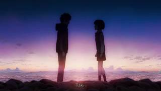 Download Your name - Sparkle (English Vocal-Cover)  君の名は- スパークル ・ MP3 song and Music Video