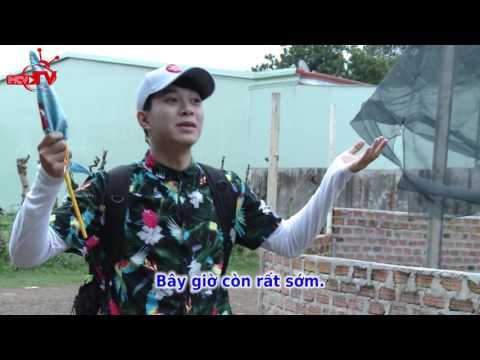 Anh Tú truyền kinh nghiệm chơi gameshow cho Diệu Nhi | Teaser Lữ Khách 24h | Tập 341.