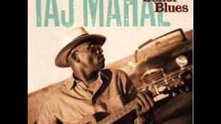 TAJ MAHAL - Senor Blues 1997